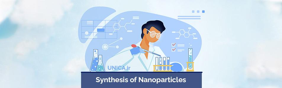 سنتز نانو ذرات به روش همرسوبی